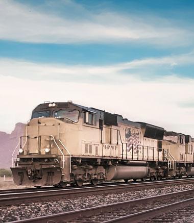 rail-company