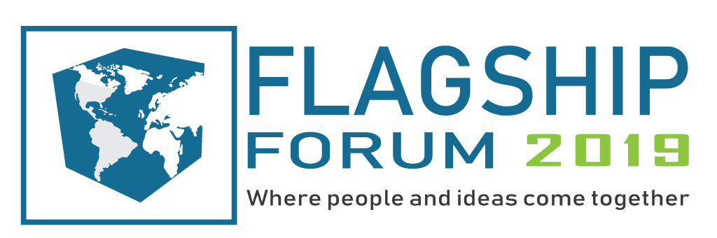 FLAGSHIP-FORUM-2019 Logo